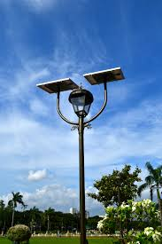One Landscape Light Not Working Solar Lamp Wikipedia