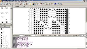13 Best Photos Of Knit Pattern Design Software Crochet