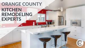 kitchen remodeling contractor in orange county ca chris riggins construction