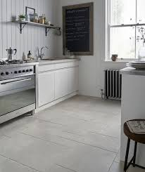 white floor tiles kitchen. Wonderful Floor Mottistone And White Floor Tiles Kitchen E