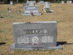 Eula Cora Harmon Brooks (1897-1977) - Find A Grave Memorial