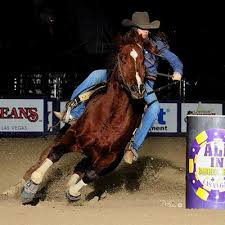 Jami Cornell – Brand Ambassador | BRL Equine Nutrition