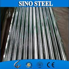 china corrugated galvanized roofing sheet metal roof ceiling zinc