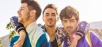 Jonas Brothers Happiness Begins Tour Dominates Tuesday Top