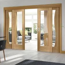 slide door for living room wooden sliding door designs for living room with glass and elegant
