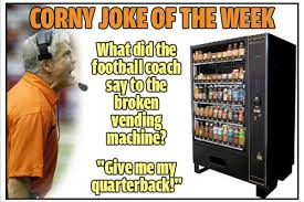 Vending Machine Jokes Impressive The 48 Best Short Funny Jokes Of All Time