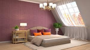 Schlafzimmer Bett Fenster Kronleuchter 5120x2880 Uhd 5k