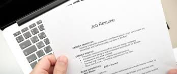 Whats A Resume New What's The Difference Between Your Resume And Your LinkedIn Profile