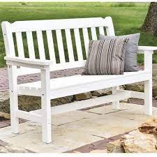 garden bench by berlin gardens