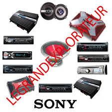 ultimate sony car radio repair service manuals cdc cdx mdx mex xm Sony Xplod Drive S Cdx Gt40w Wiring Diagram ultimate sony car radio repair service manuals cdc