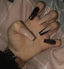 Pin by Nona morton on nails | Pretty acrylic nails, Best acrylic nails,  Coffin nails designs