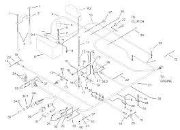 Electrical system assembly