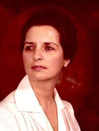 Eva Rosella Wheeler Dec. 3, 1935 to Sept. 25, 2016   Obituaries    wallowa.com