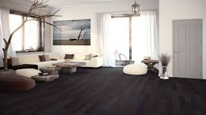 Dark hardwood floor Refinished Spacious Dark Hardwood Floor Engineered Floors Customized Table Modern Sofa Nature Picture Decohoms Dark Hardwood Floors Living Rooms For You To Choose Decohoms