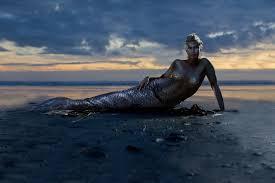 scales mermaid tail custom made auckland nz prosthetics