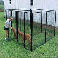 exotic outdoor dog fence m5707704 high quality new design large outdoor chain link dog kennel dog great outdoor dog fence