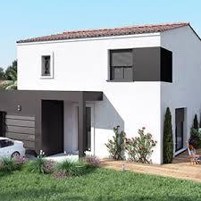 Villa à étage   Moderne   Modèle 5 ...