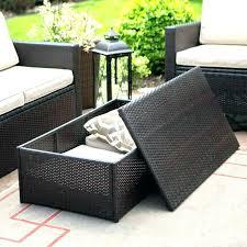 wicker coffee table outdoor outdoor wicker side table outdoor wicker coffee table side with outdoor white
