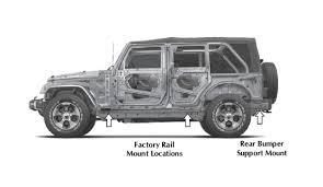 jeep kc lights wiring wiring diagram technic how to install kc hilites 4 cyclone led rock light kit amber on jeep kc lights wiring