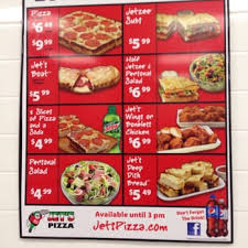 photo of jet s pizza tomball tx united states lunch specials