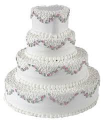 The Bake Shoppe Wedding Cakes
