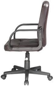 cheap office chairs amazon. Amazon.com: Comfort Products Mid-Back Leather Office Chair: Kitchen \u0026 Dining Cheap Chairs Amazon