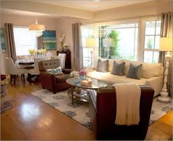 Living And Dining Room Combo Designs Amazing Of Fabulous Small Living Room Dining Room Combo 1149