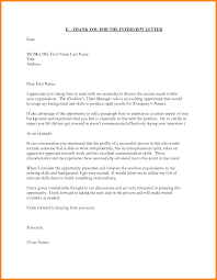 10 Thank You Letter After Teaching Interview Farmer Resume