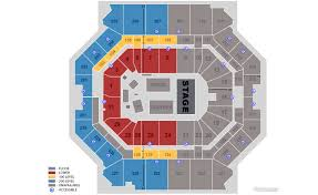 Barclay Center Brooklyn Seating Chart 12 Efficient Nets Stadium Seating