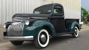 1942 Chevrolet Pickup | S70 | Denver 2016