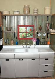 metal kitchen cabinets gallery of metal kitchen sink cabinet unit vintage metal kitchen cabinets value