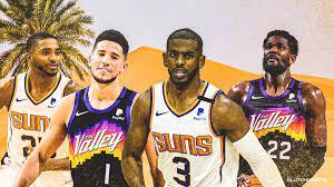 Suns news: Chris Paul reveals main ...