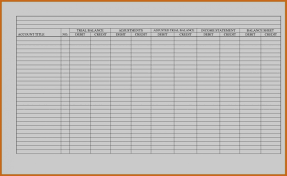 Amazing Of Free Blank Spreadsheet Templates With Excel Blank