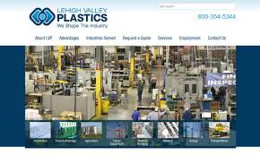 Design Plastics Inc Lehigh Valley Plastics Inc Plastic Fabricators