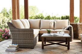hometrends monaco 4 piece sectional set