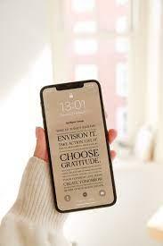 Choose Gratitude Free Phone Wallpapers ...