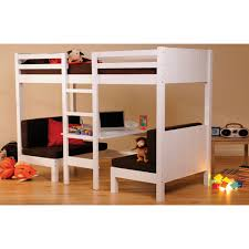 play single bunk bed frame