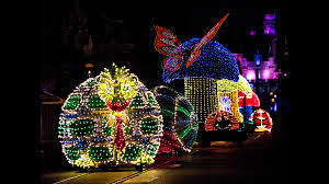 Electric Light Parade Disneyland Main Street Electrical Parade Extended By Popular Demand At