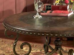 ashley rafferty coffee table 8 round cocktail table ashley furniture rafferty coffee table