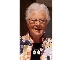 Suzanne McCabe Obituary (1924 - 2019) - Davenport, IA - Quad-City ...