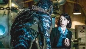 """Image result for """"La forma del agua"""", de Guillermo del Toro, gana el Óscar a mejor película"""