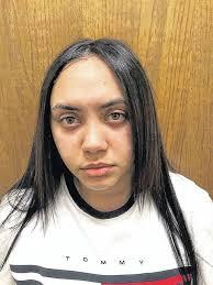 Andreina black exploited teen