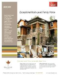 Flyer Design Free House For Sale Flyer Free House For Sale Flyer Templates House For