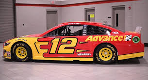 As the sanctioning body, nascar has the right to revoke or transfer a number as they see fit, and, unlike other team sports, when a driver switches teams in. Advance Auto Parts To Sponsor Ryan Blaney In 2020 Nascar Com