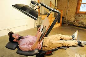 large size of computer table forget standing desks are you ready to lie down and