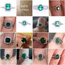 Fragrant Jewels Earth Day 2017 Green Rings In 2019 Bath