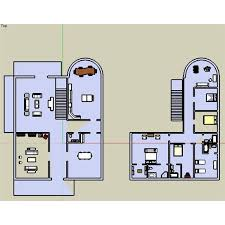 mesmerizing google sketchup floor plans 2d plan best of create using