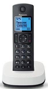 Купить <b>Радиотелефон PANASONIC KX-TGC310RU2</b>, черный и ...