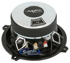 skar audio spx 525 5 25 spx series component car speakers product skar audio spx 525c