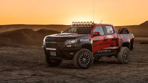 Colorado chevy colorado zr2 : Chevy Colorado ZR2 ready for Vegas-to-Reno off-road race - Roadshow